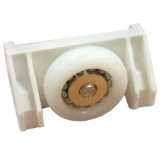 BEARING AND HOUSING SHOWER ROLLER (04028)