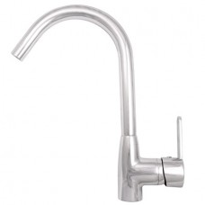 Sandy Kitchen Monobloc Tap Chrome
