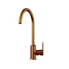 Cavendish Brushed Copper Kitchen Mixer