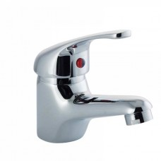 Melford Mono Basin Mixer C/W Push Waste 100230601
