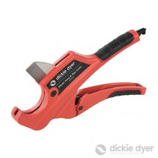 Dickie Dyer Plastic Hose and Pipe Cutter