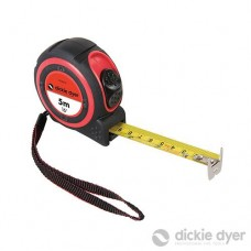 Dickie Dyer Tape Measure 5M / 16ft 25mm
