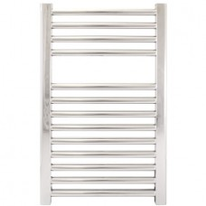 Chrome Bathroom Towel Rail 700mm x 420mm