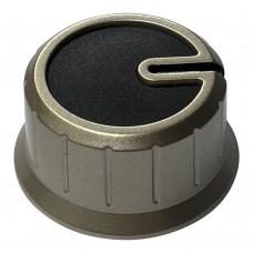 Spinflo Control Knob Black Insert SSPA0930.BNK/BK