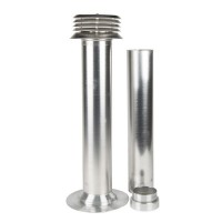 Universal Flue kit for 6L Water Heaters