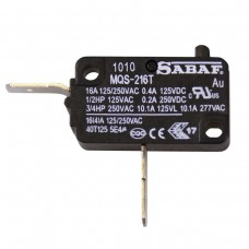 GRILL MICROSWITCH SPCC1415