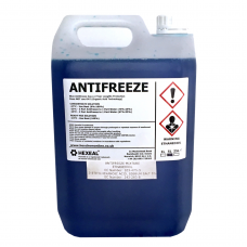 Blue Antifreeze Concentrate 5L
