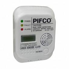 PIFCO CARBON MONOXIDE ALARM +3x AA BATTERIES