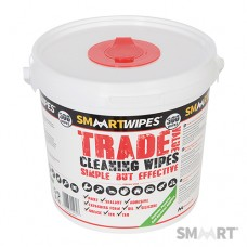 SMAART Wipes Trade Cleaning Wipes 300 Pack