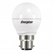 Energizer LED Golf Ball 3.4W Opal B22 (BC) Warm White 25W Equiv