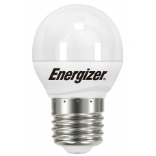 Energizer LED Golf Ball 3.4W Opal E27 (ES) Warm White 25W Equiv