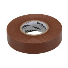 Insulation Tape Brown 19mm x 33m
