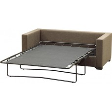 Som'Toile 120cm 3 Fold Pullout Bed Frame Only