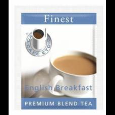 Café Etc. Tagged Tea Bags 2g Individual