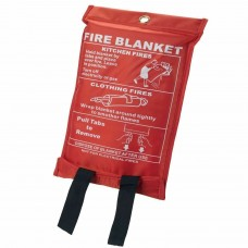 Soft Case Fire Blanket