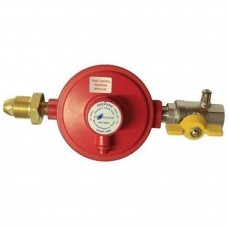 Low Pressure Propane Regulator with Test Point 4KG