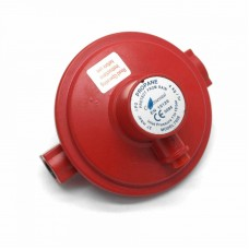 37mbar Inline Propane 4kg/h Regulator