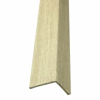 Andaman Silk Internal Paper Corner Trim - 70mm x 2440mm