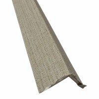 Rohan Internal Paper Corner Trim - 55mm x 2440mm