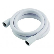 1.5m Smooth PVC Shower Hose