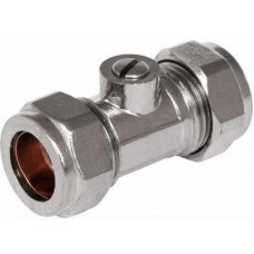 15mm Isolating Valve