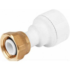 15mm Tap Connector Straight