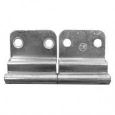 2 FLAP HINGE ZINC PLATED RIGHT HAND