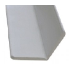 Adjustable Flexi L Capping, 50mm x 50mm  X 5 Metre
