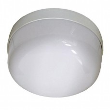 BATHROOM LIGHT POLYCARBONITE IP21 235MM
