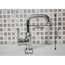 Broughton Mono Basin Mixer 100602901
