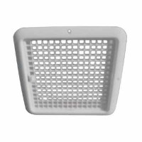 CEILING VENT AND FRAME FOR 170 x 170 ROOF VENT
