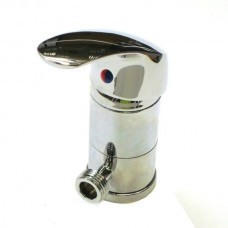 Caravan Shower Tap with 1/2""