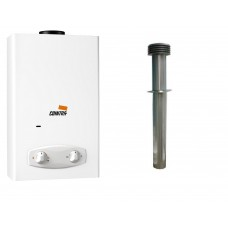 Cointra Optima COB-10B 10LTR LPG Water Heater Complete With Flue Kit