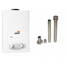 Cointra Optima COB-5B 5LTR LPG Water Heater Complete With Flue Kit