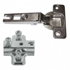 Click On Concealed Hinge 125°