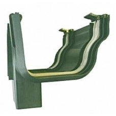 DLS Downpipe Connector - Green