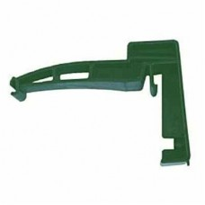 DLS Gutter Mounting Bracket - GREEN
