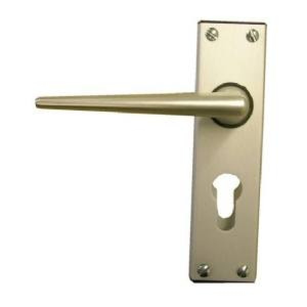 Ellbee Eurolock Door Handles Static Caravan Spares And Accessories