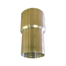 "Flue Adaptor 2"" Outlet to 2 1/2"""