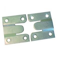 Flush Mount Plates (Pack of 2)