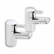 Grendon Basin Taps Pair 100210601