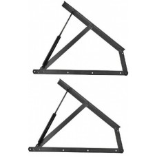 LIFT UP BED KIT WITH 750N STRUTS