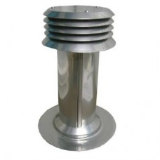 Flue Kits And Cowls