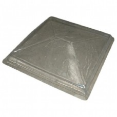 """Perspex Rooflight Cover 14"""" x 14"""""""