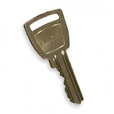 REPLACEMENT 'E' SERIES EUROLOCK KEY