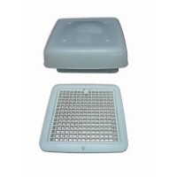 ROOF LIGHT ASSEMBLY 170MM X 170MM