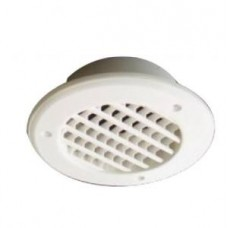 ROUND LOUVERED VENT 2500SQMM
