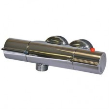 V200 Caravan Shower Mixer Valve 45mm Centres