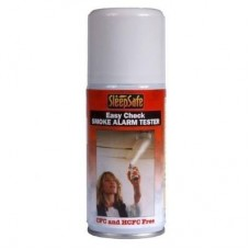 SLEEPSAFE SMOKE ALARM TESTER SPRAY 140ML