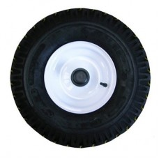 SPARE WHEEL 500 x 8 6 PLY TYRE BAND E ( No Bearings )